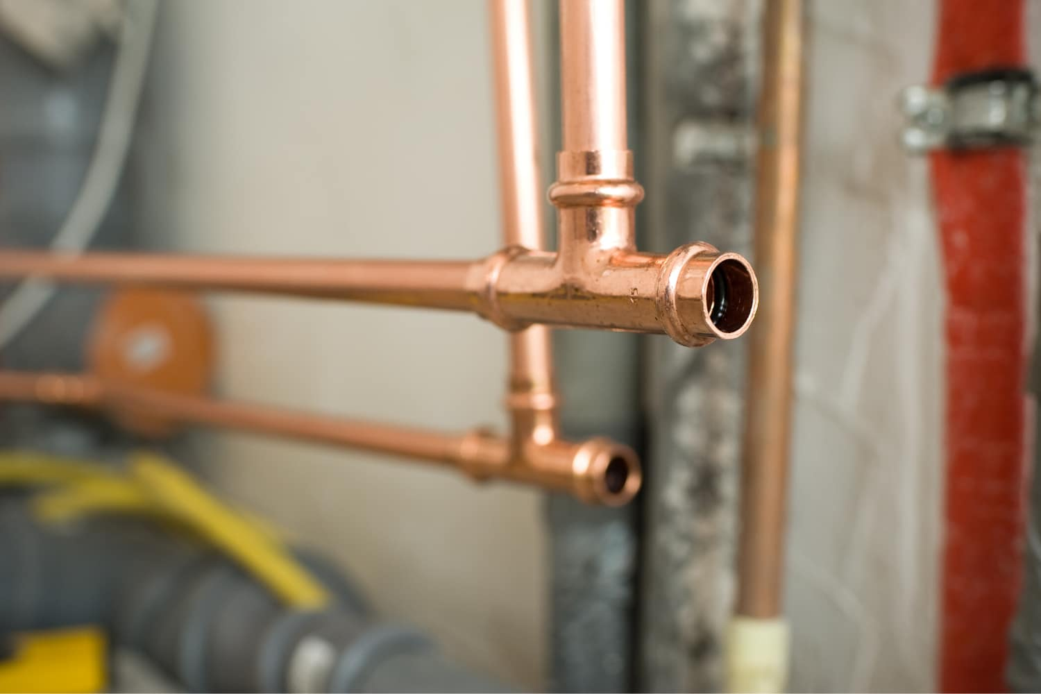 Polybutylene Pipes Banned