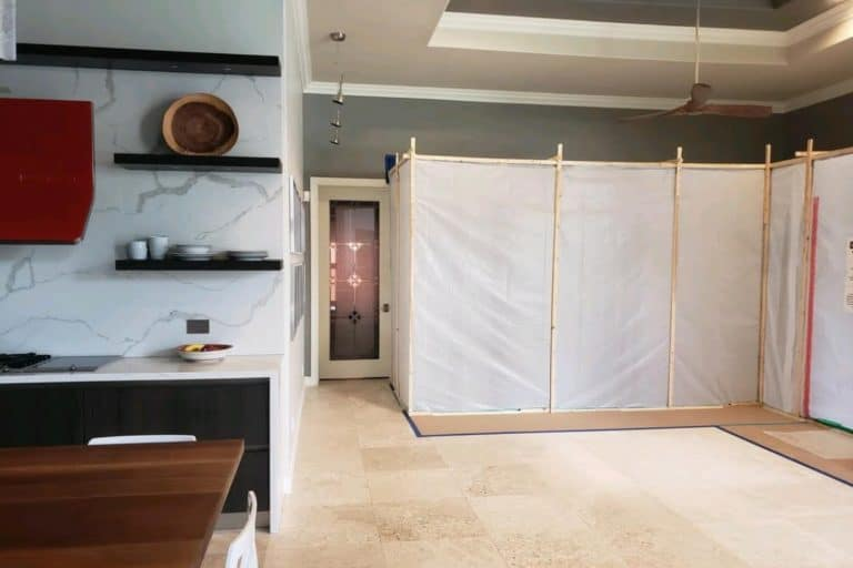 Fort Lauderdale Mold Removal And Reconstruction