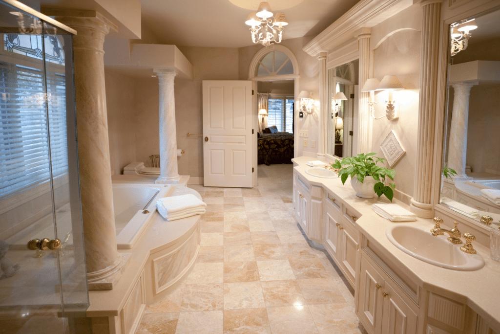kitchen and bath remodel 11 - National Restoration Experts