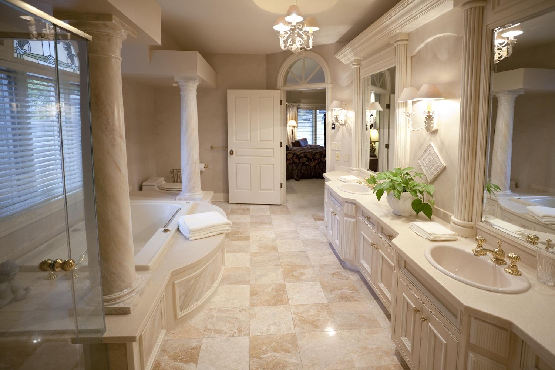 bathroom remodeling company