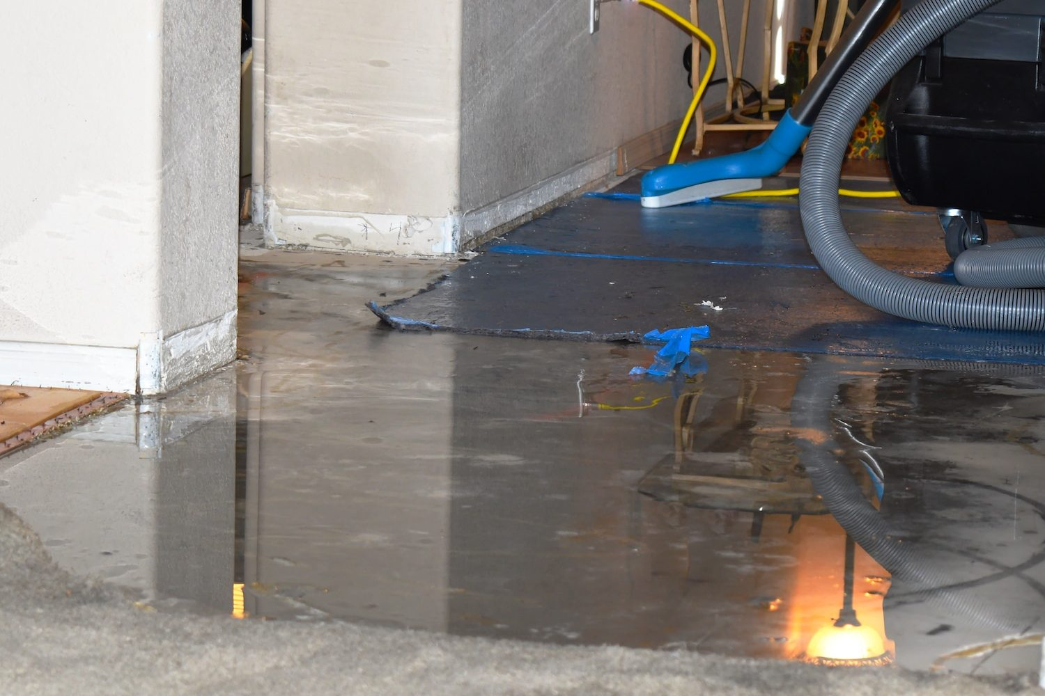 water mitigation pompano beach florida